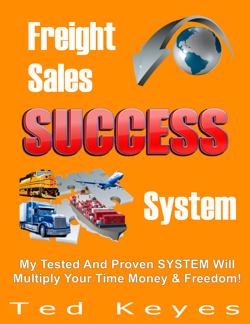 Freight Sales Success System