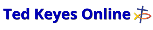 Ted Keyes Online logo