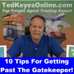 10 Tips For Getting Past The Gatekeeper