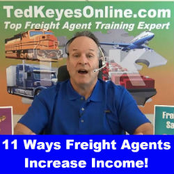 11 Ways Freight Sales Agents Increase Income