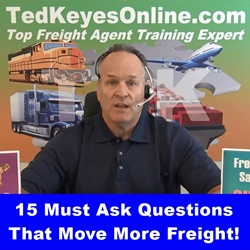15 Must Ask Questions That Move More Freight