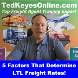 5 Factors That Determine LTL Freight Rates