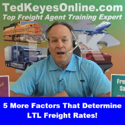 5 More Factors That Determine LTL Freight Rates
