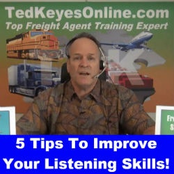 5 Tips To Improve Your Listening Skills