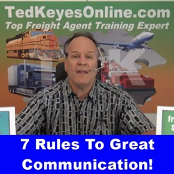 7 Rules To Great Communication