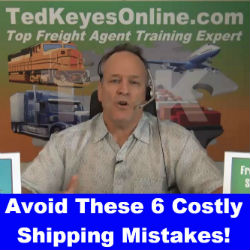Avoid These 6 Costly Shipping Mistakes