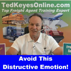 Avoid THIS Destructive Emotion