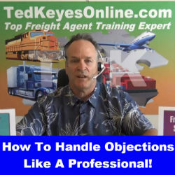 Handle Objections Like A Professional