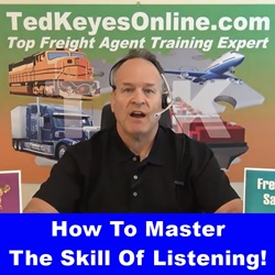 How To Master The Skill Of Listening