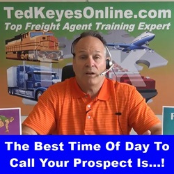 The Best Time Of Day To Call Your Prospects Is