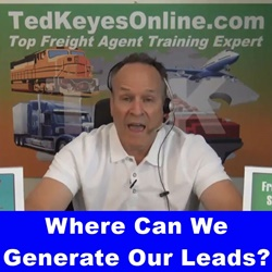 Where can we generate our leads?