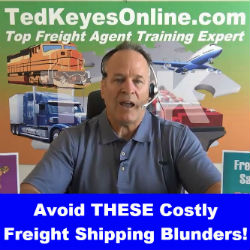 Avoid THESE Costly Freight Shipping Blunders!