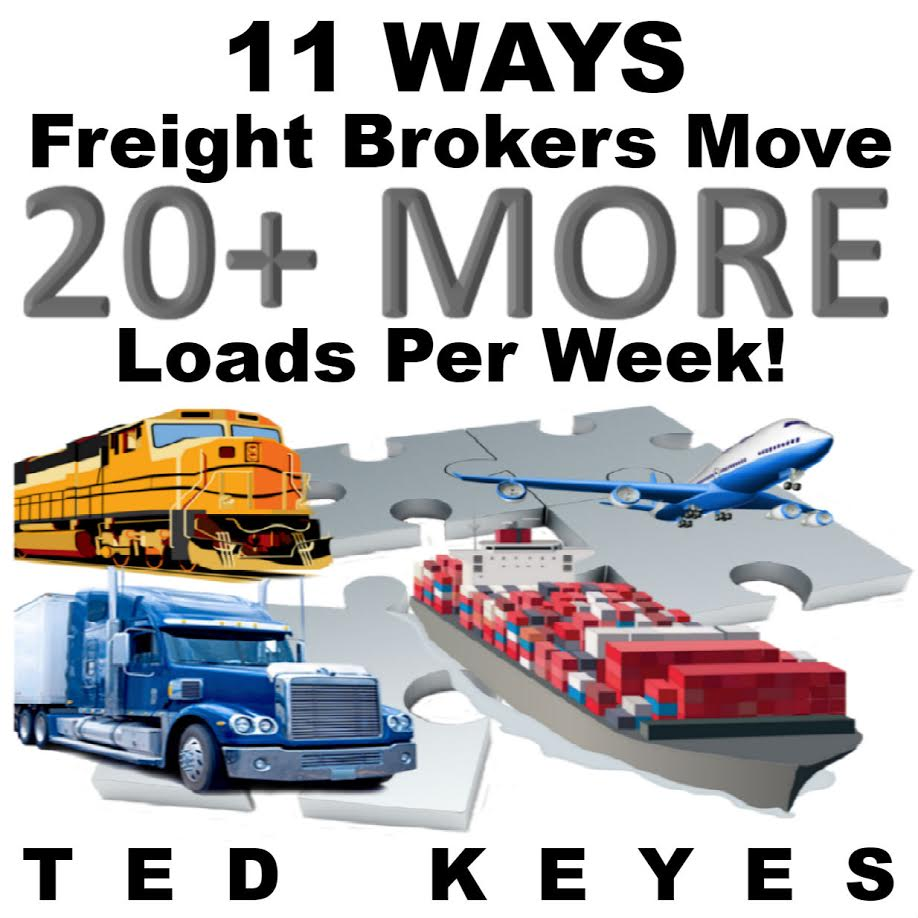 11 Ways Freigh Agents & Brokers Multiply Their Income
