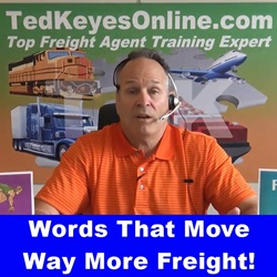 Words That Move Way More Freight!