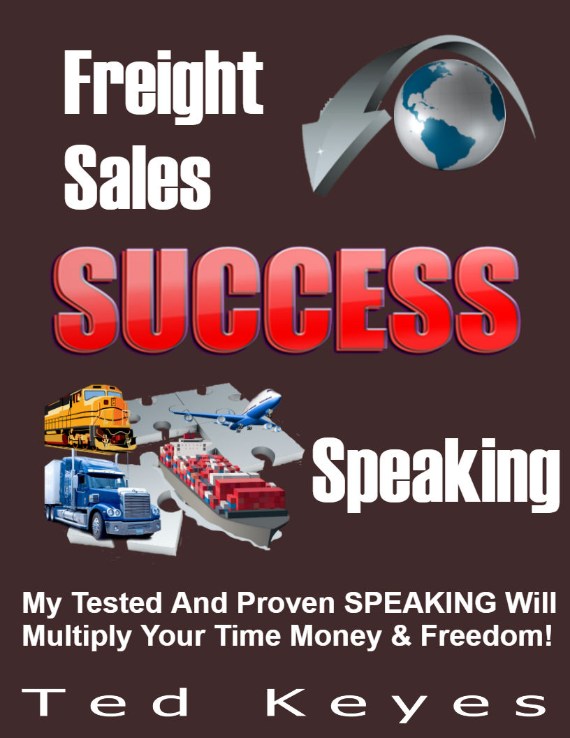 Freight Sales Success Guide